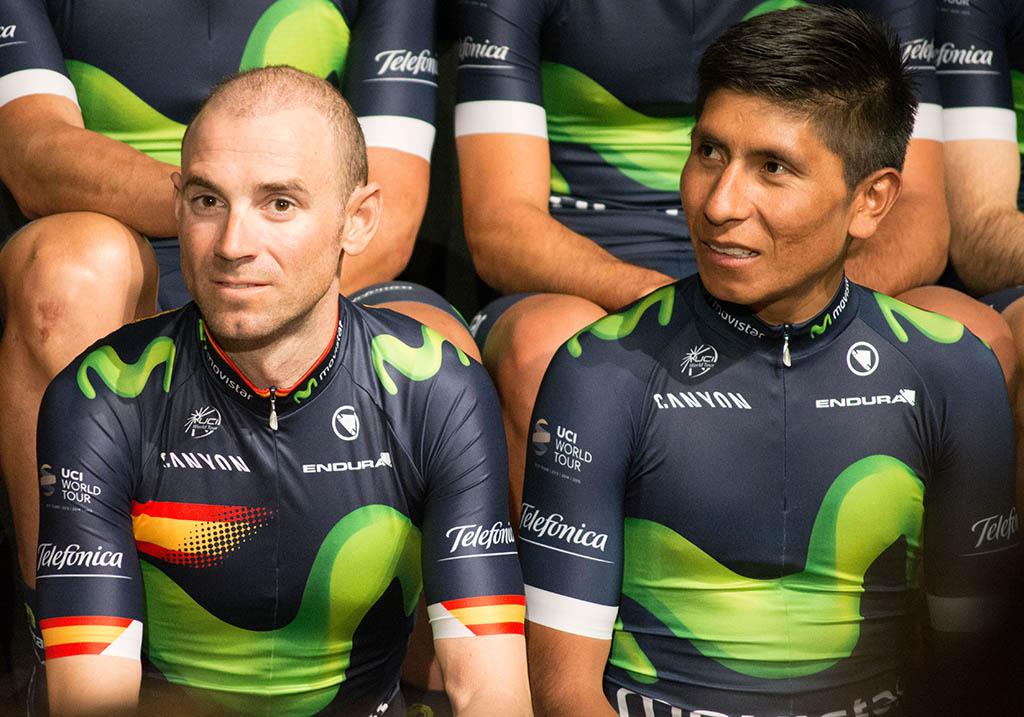 Valverde e Quintana