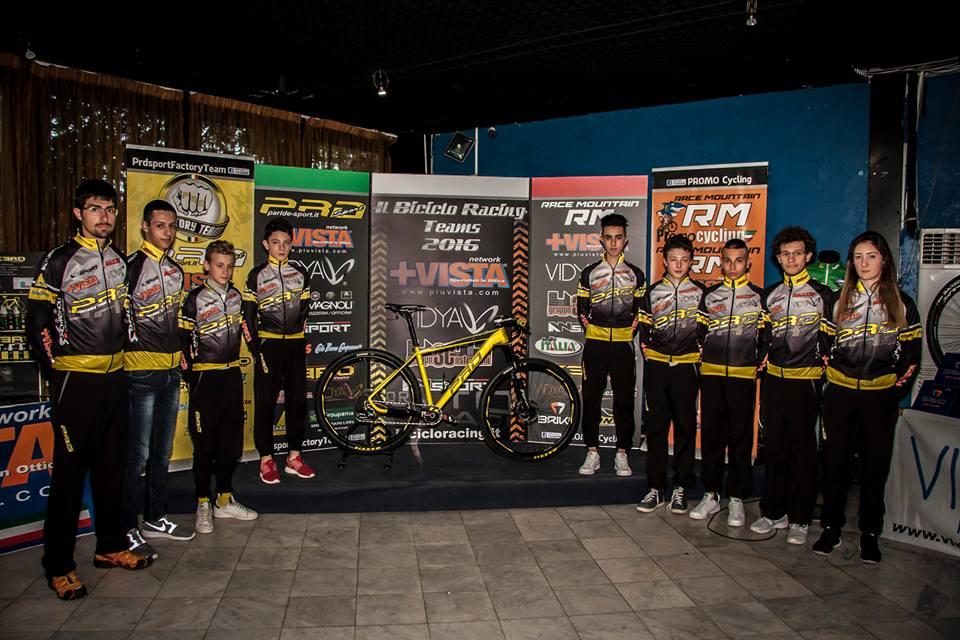 PRD Sport Factory Team