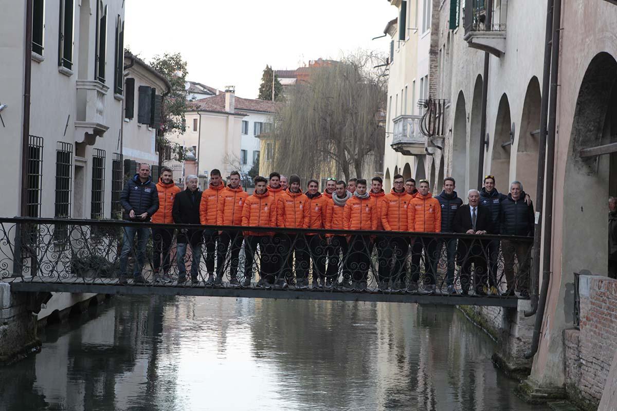 Team Unieuro Wilier Trevigiani, la squadra 2016