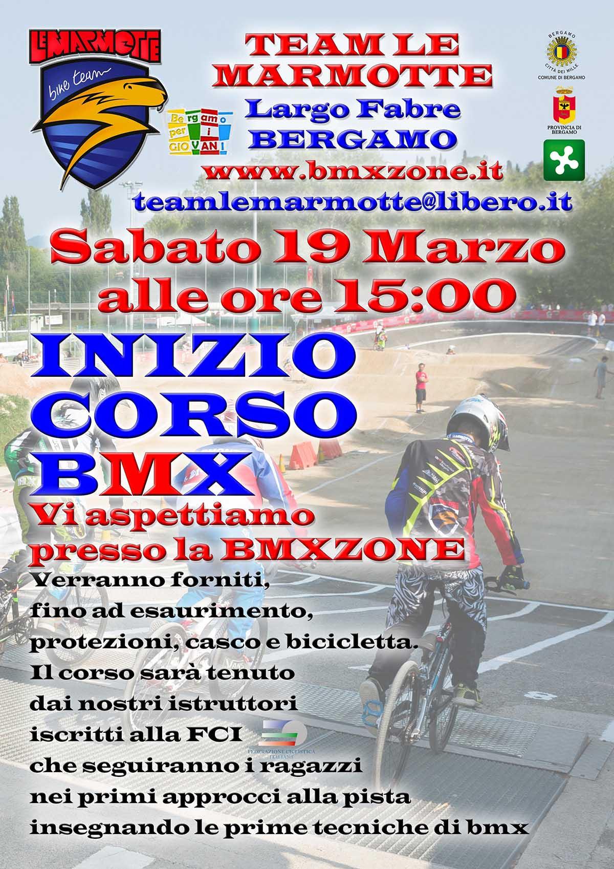 Corso BMX