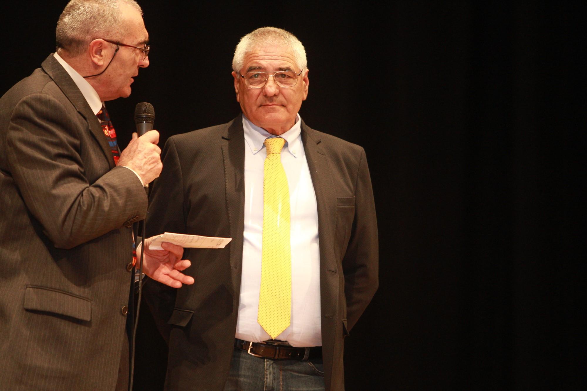 Presidente Mastromarco