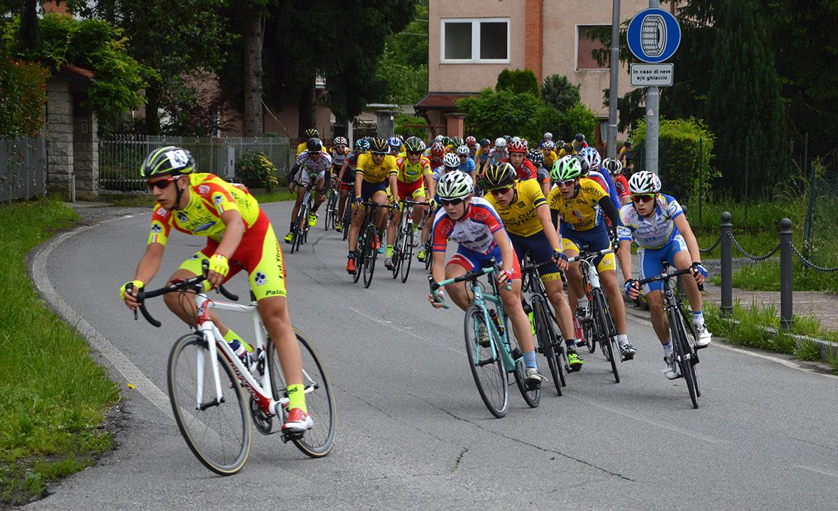 Gruppo Trofeo Casazza