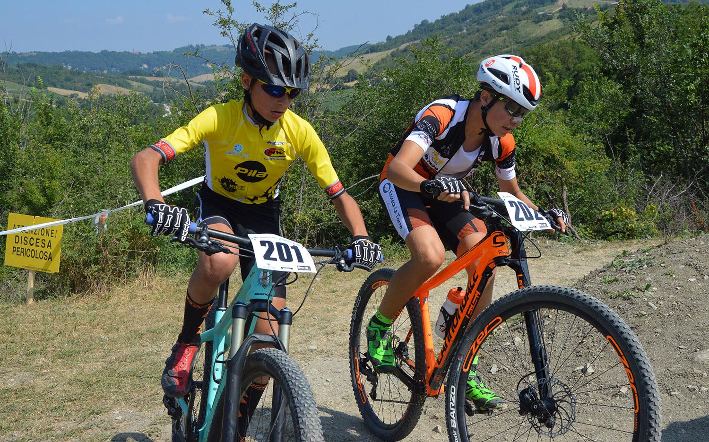 Yannick Parisi (Pila Bike Planet)