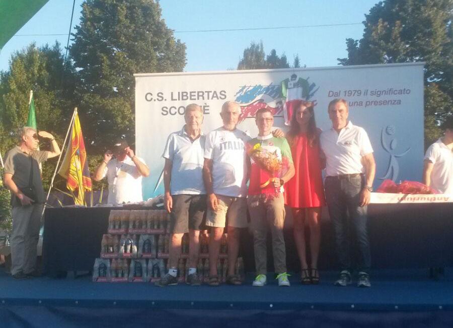 caironi campione italiano pralimpico mtb 2016