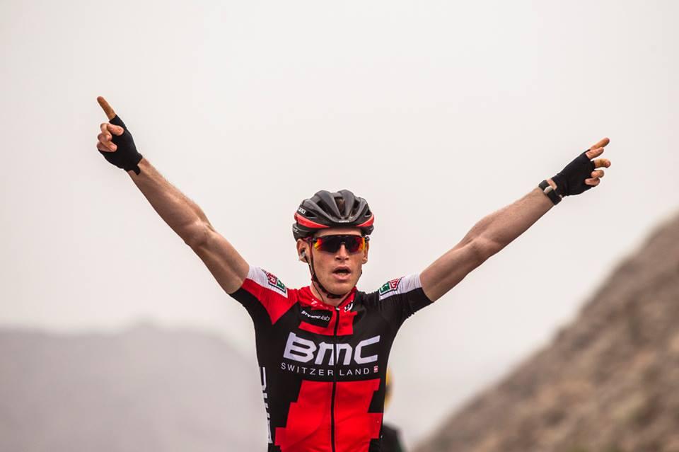 Ben Hermans vince la seconda tappa del Tour of Oman 2017