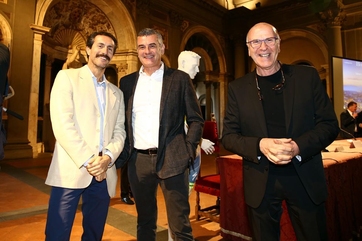 Feltrin, Pelatti e Lastrucci