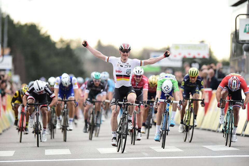André Greipel vince la quinta tappa della Parigi-Nizza