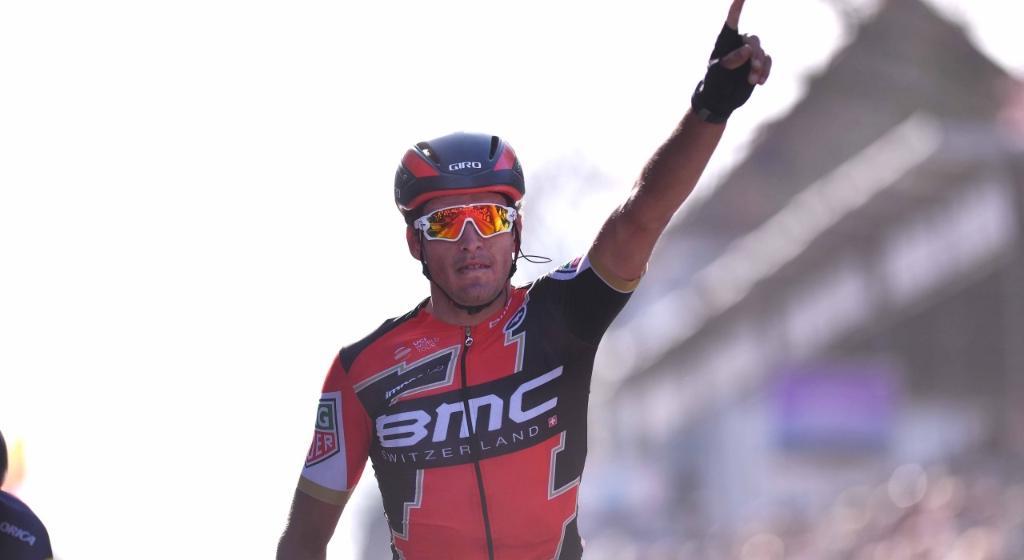 Greg Van Avermaet vince anche la Gent-Wevelgem 2017