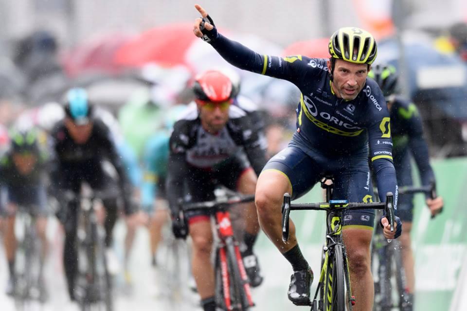 Michael Albasini vince la prima tappa del Tour de Romandie 2017