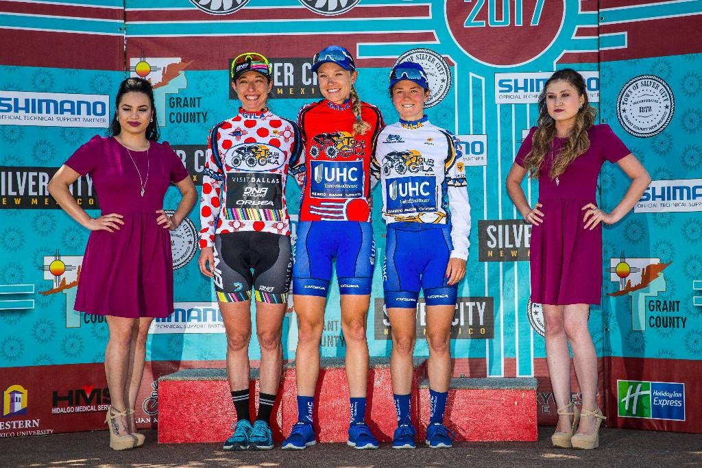 Luis Fernando Jimenez vince la terza tappa della Vuelta de la Juventud