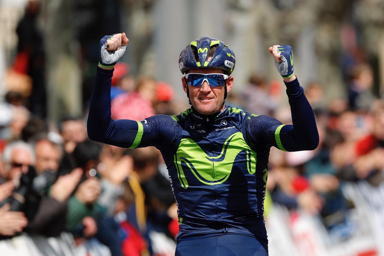 Rory Sutherland ha vinto la Vuelta a La Rioja 2017