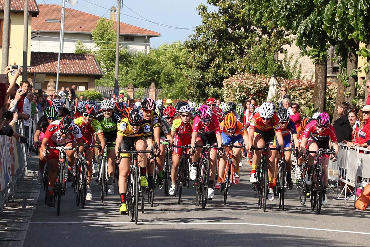 La vittoria di Carlotta Cipressi a Bianconese