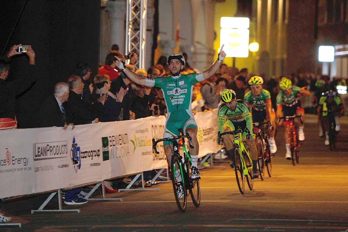 Mattia De Mori vince il 1° Trofeo Giardino della Serenissima