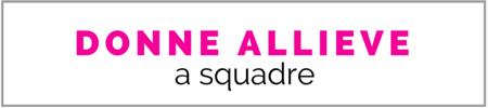 allieve sq