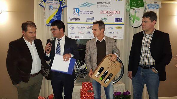 Festa Progetto Ciclismo Rodengo Saiano