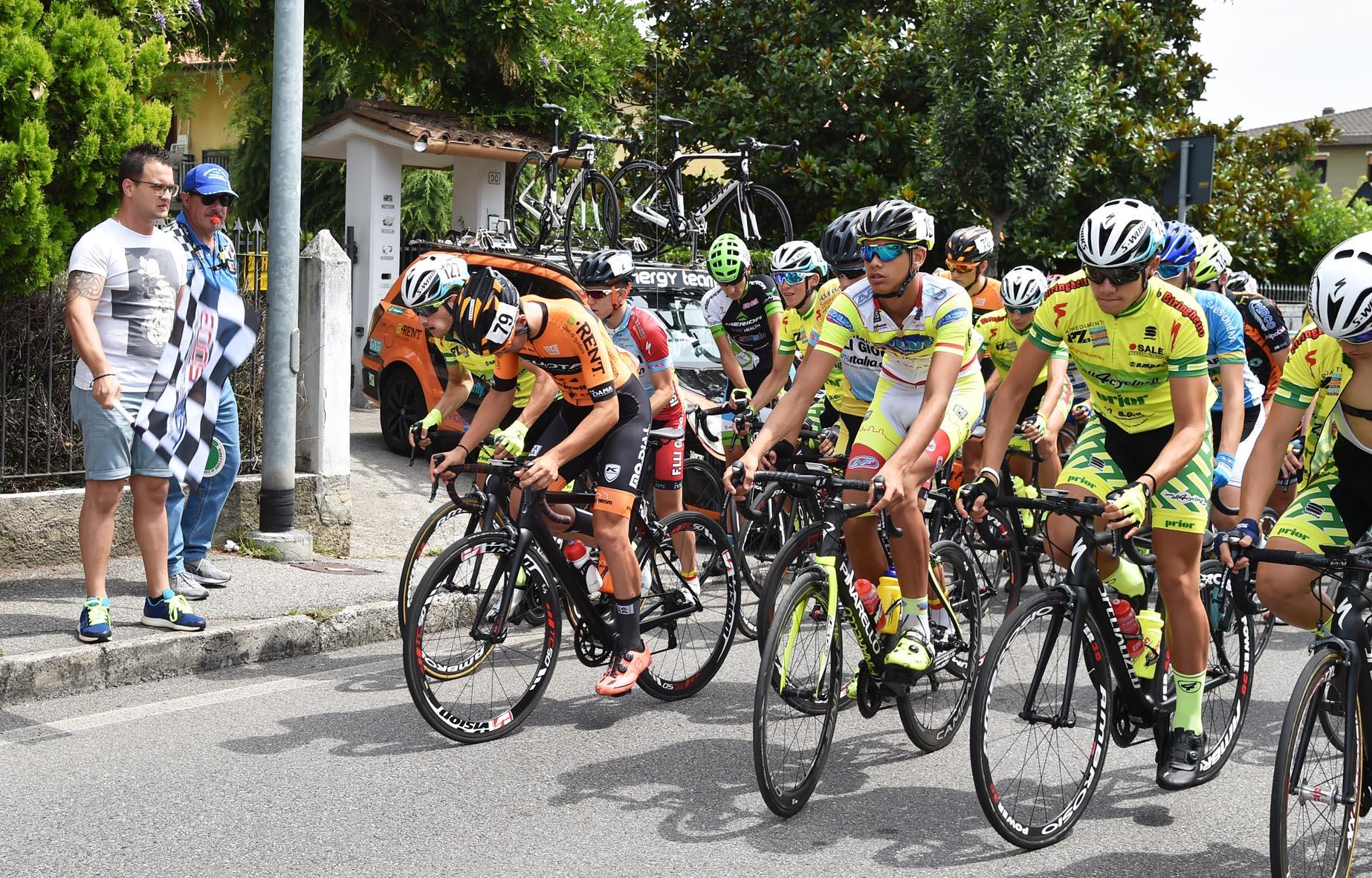 Fci Calendario.Fci Bergamo Ecco Il Calendario Ciclistico Della Stagione