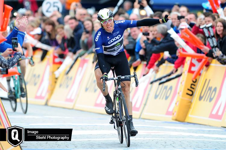 Edvald Boasson Hagen chiude da padrone il Tour des Fjords 2017