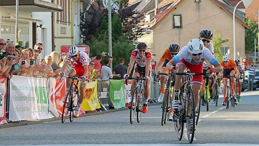 Il russo Nikita Bondarchuk vince la prima tappa del Trofeo Karlsberg
