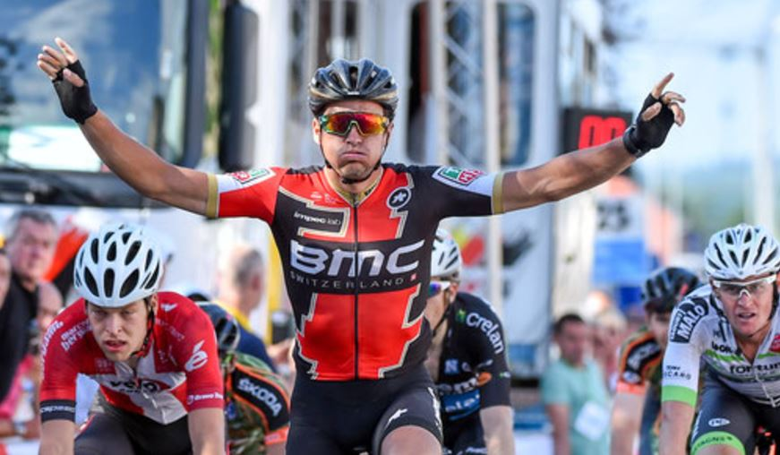 Greg Van Avermaet vince la seconda tappa del Tour de Luxembourg