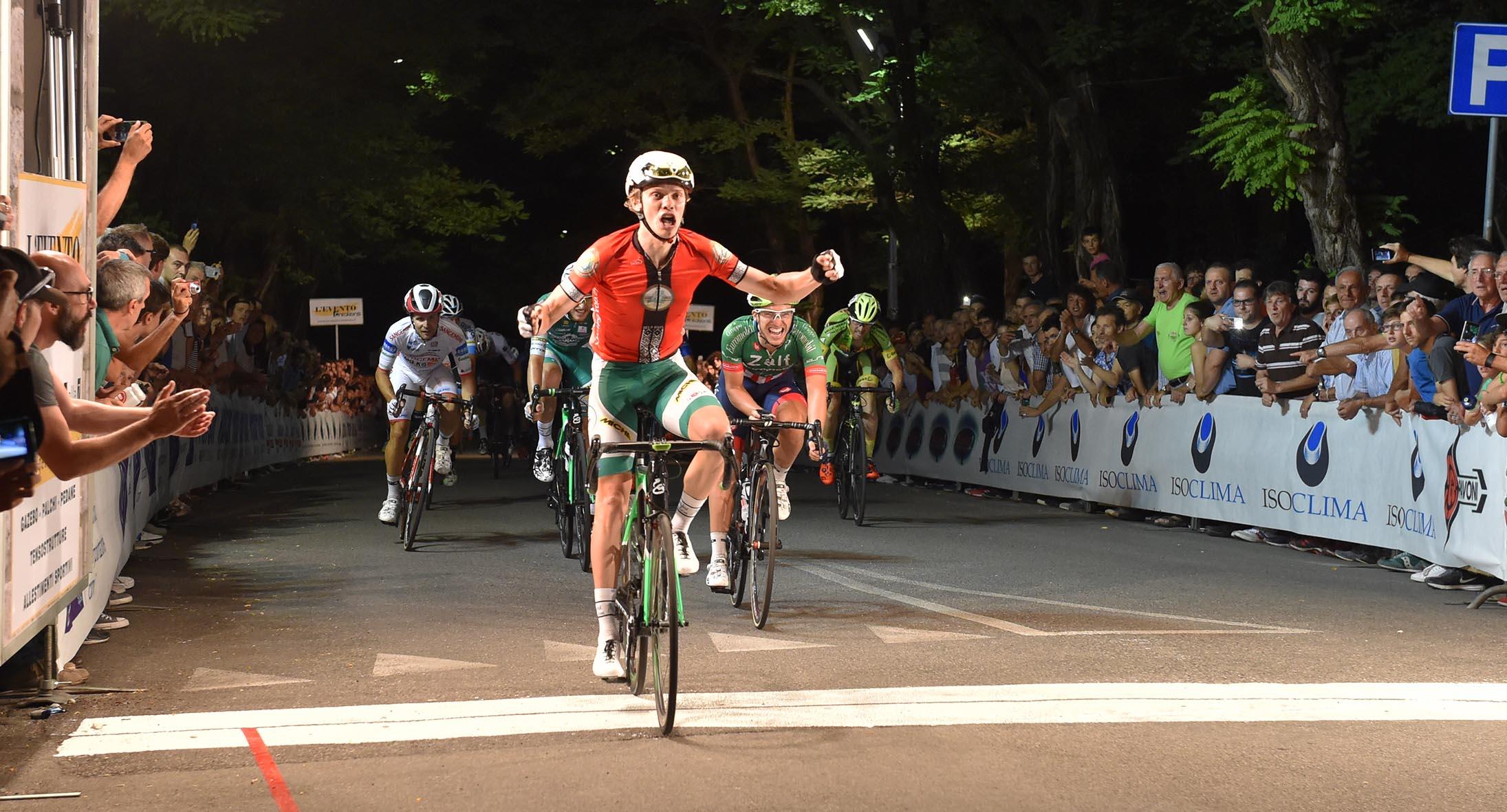 Nikolai Shumov vince il 54° Trofeo Città di Brescia