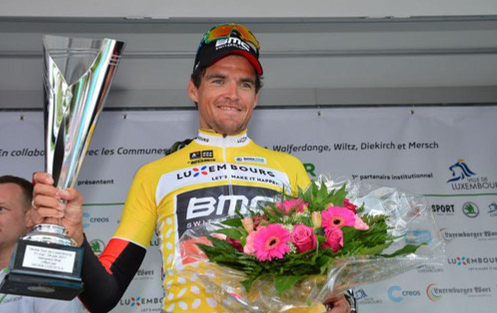 Greg Van Avermaet vincitore del Tour de Luxembourg 2017