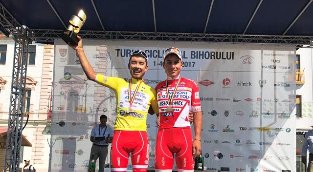 Matteo Malucelli e Rodolfo Torres