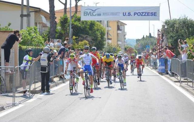 Tommaso Dati vince a Pozzi di Saravezza