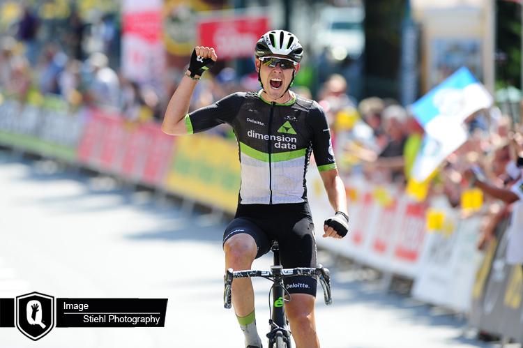 Ben O'Connor vince la quinta tappa del Giro d'Austria