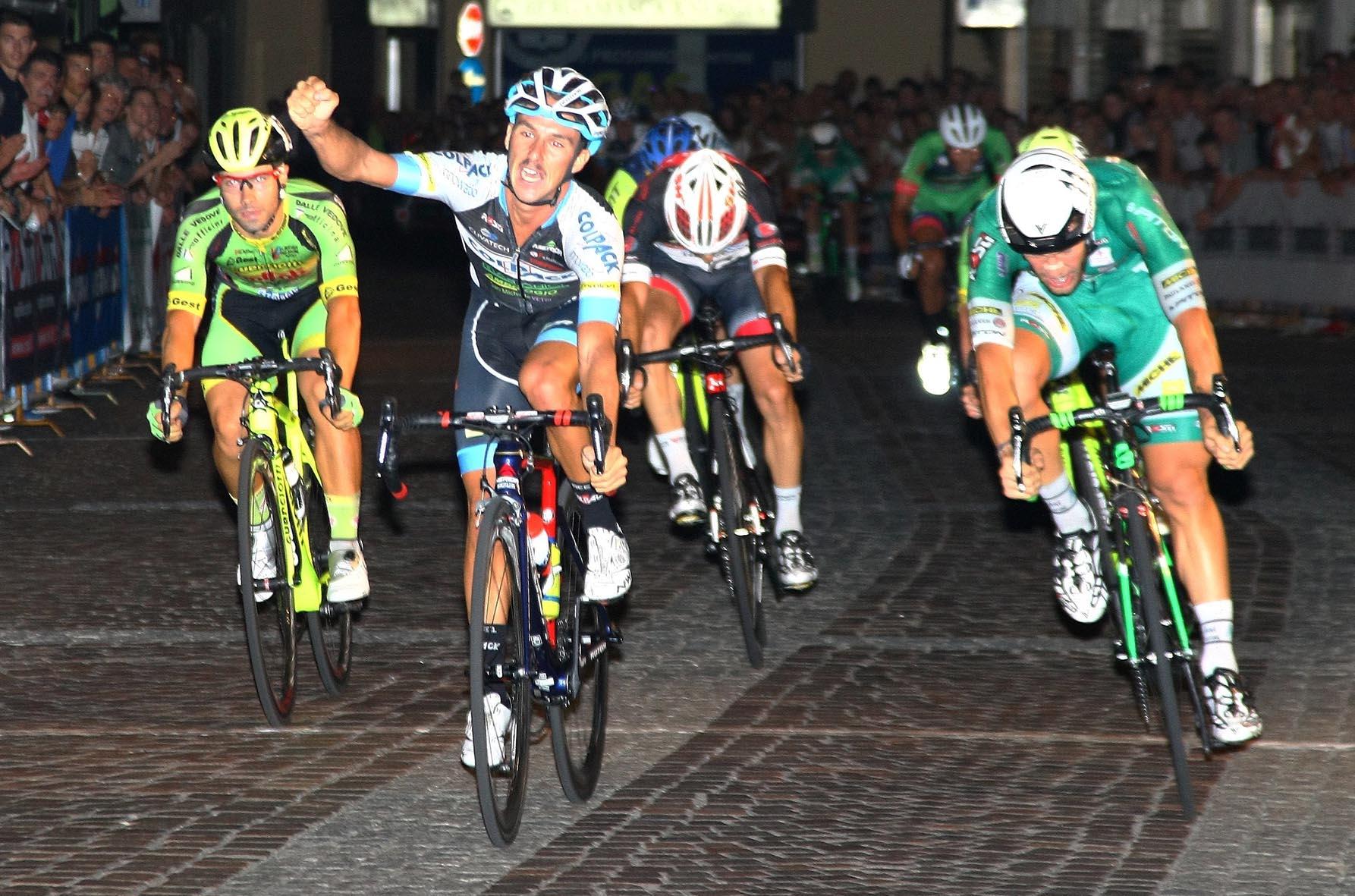 Jonathan Milan vince ad Orsago