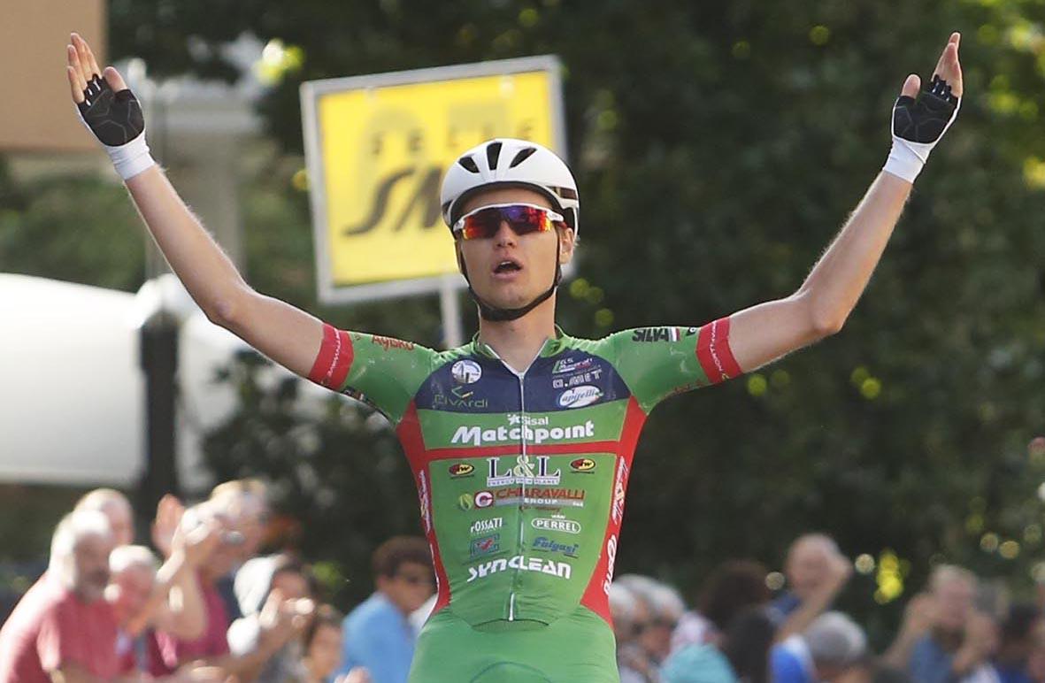 Alexander Vlasovvince il37° Piccolo Giro dell'Emilia