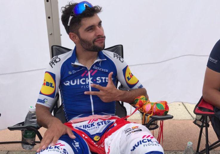 Fernando Gaviria fa tre su tre al Tour of Guangxi 2017