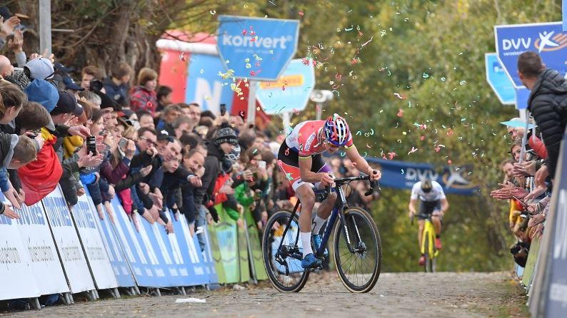 Ciclocross: i Mondiali 2021 in Belgio, il calendario della Coppa