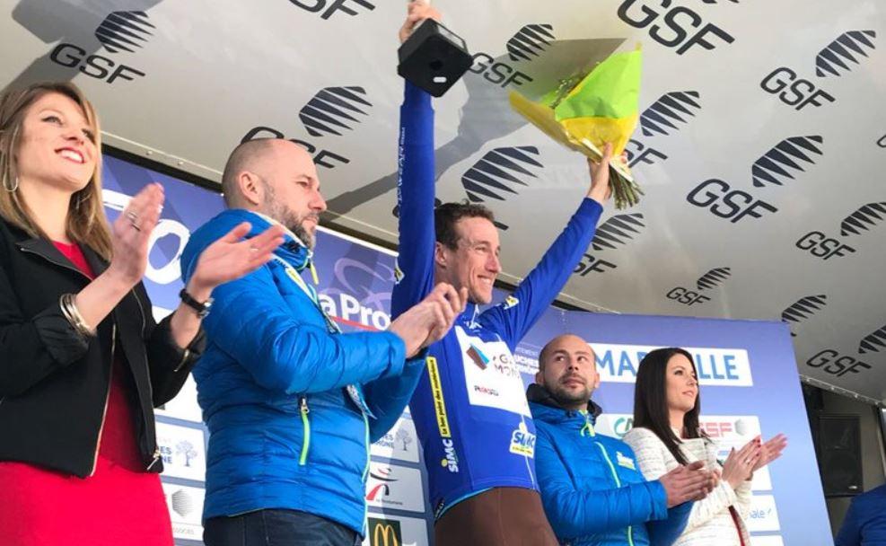 Alexandre Geniez vince il Tour La Provence 2018