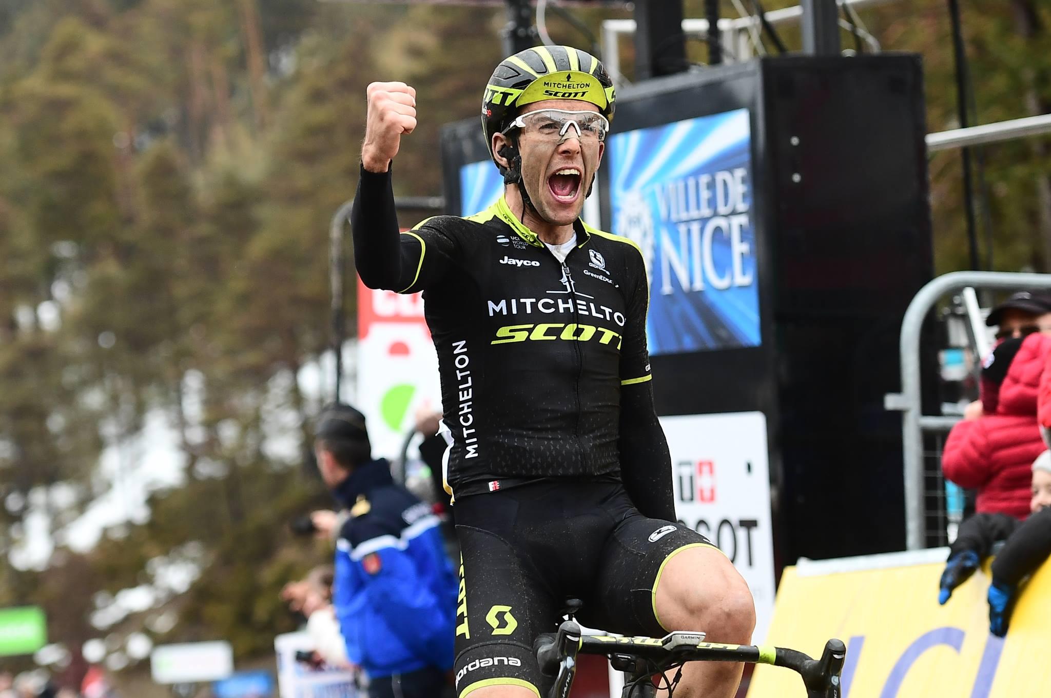 Simon Yates vince la settima tappa della Parigi-Nizza 2018