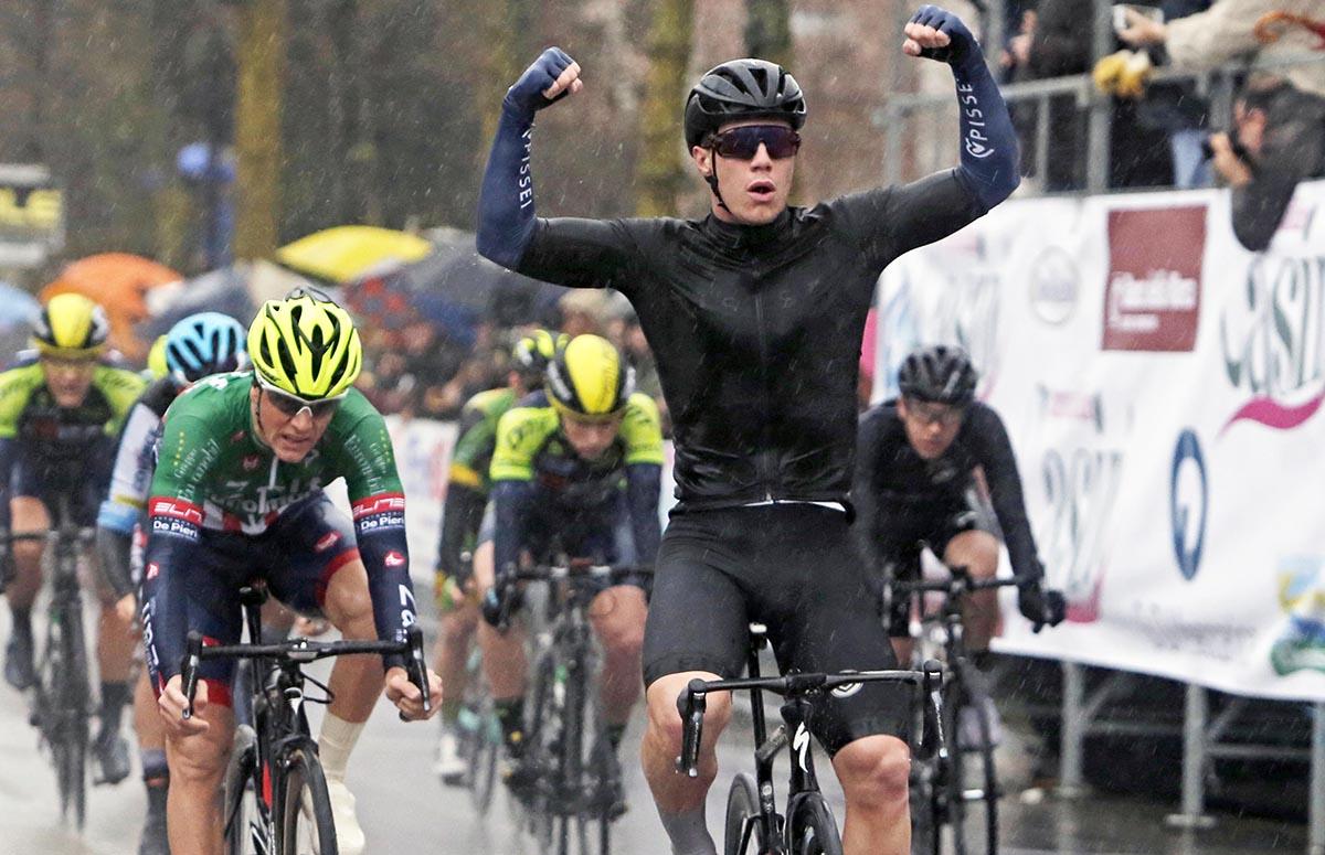 Moreno Marchetti vince a Pianzano