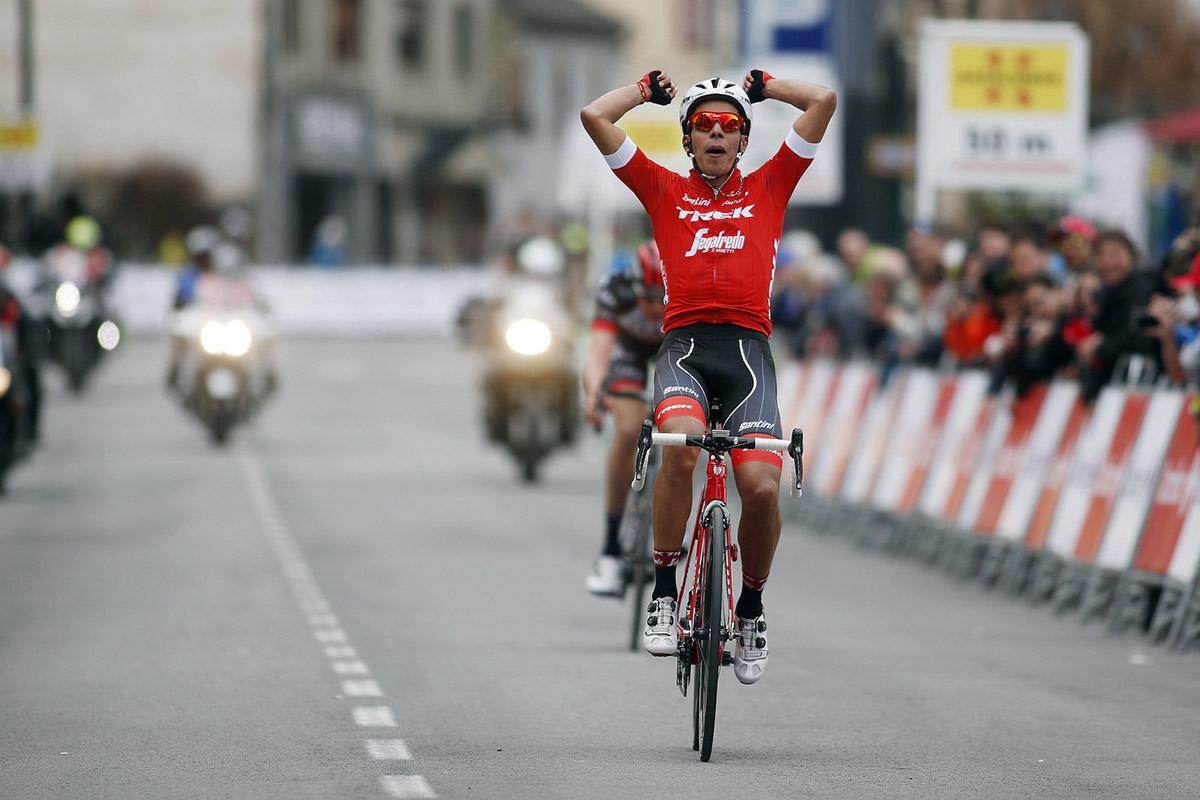 Jarlinson Pantano vince la quinta tappa della Volta a Catalunya 2018