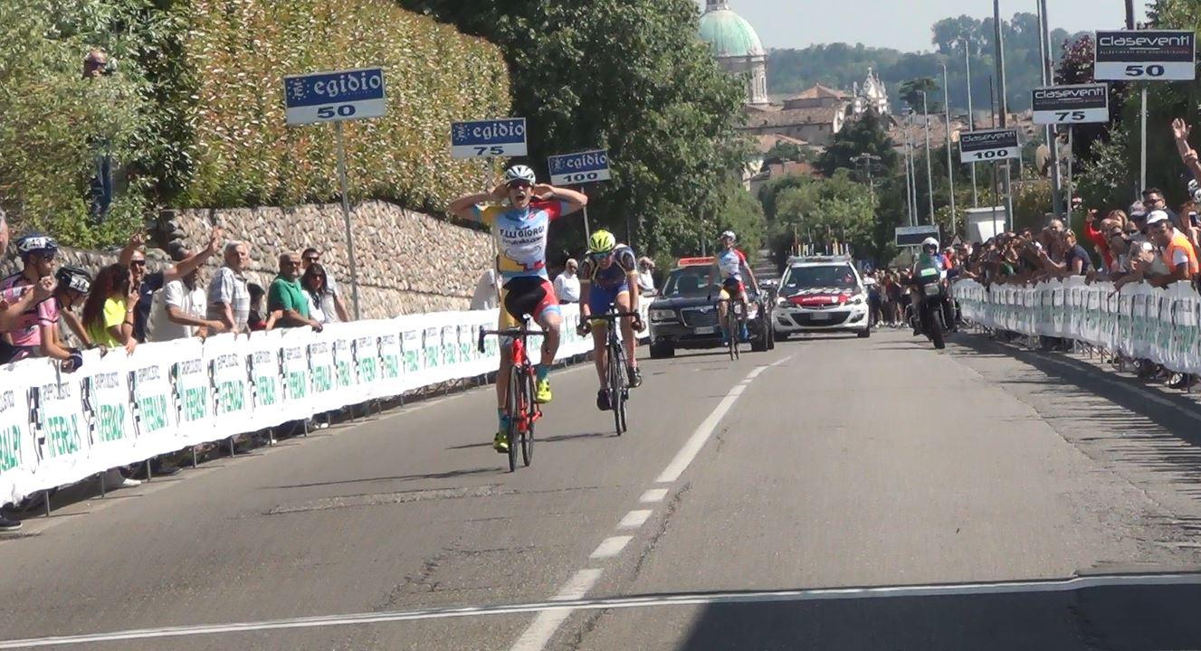 Lorenzo Balestra vince il Trofeo Feralpi 2018
