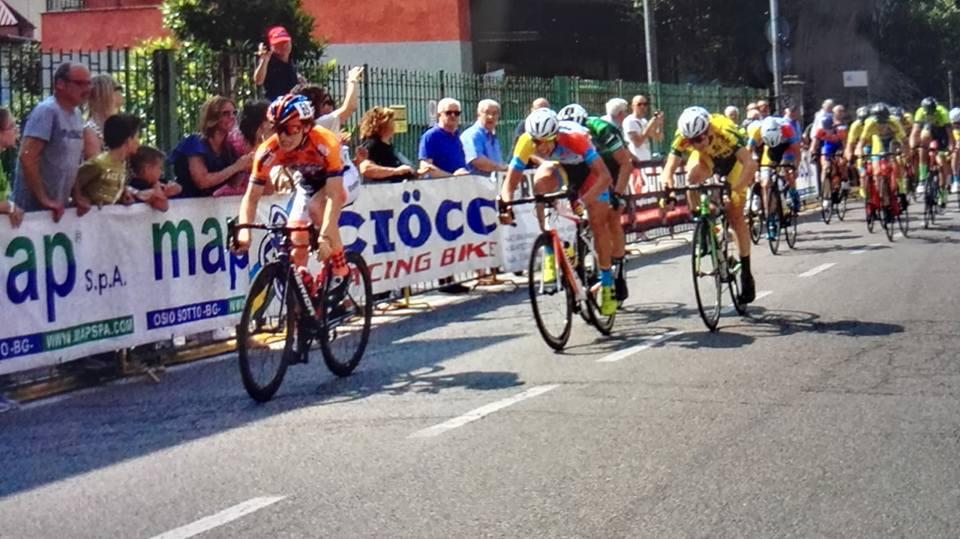 Fci Calendario.Fci Bergamo Ecco Il Calendario Dell Attivita Ciclistica
