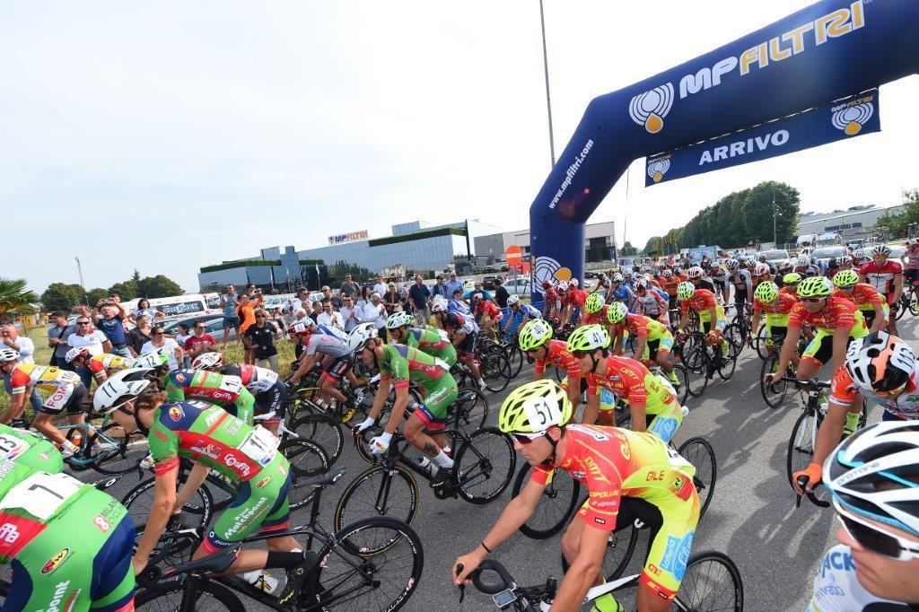 Fci Calendario.Fci Milano Ecco Il Calendario Ciclistico 2019 Bicitv