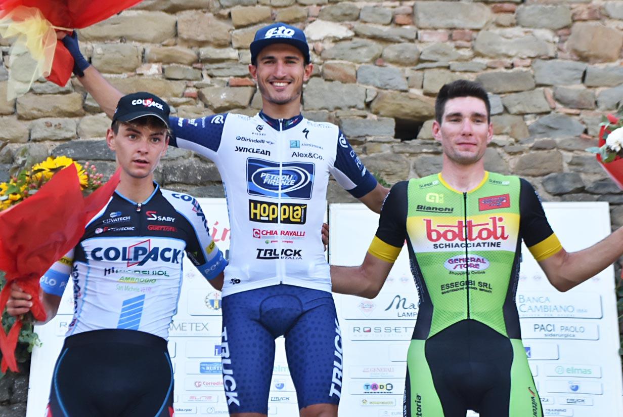 Risultati ciclismo settimana 31 dal 30 07 al 05 08 2018 for Polverini arredamenti
