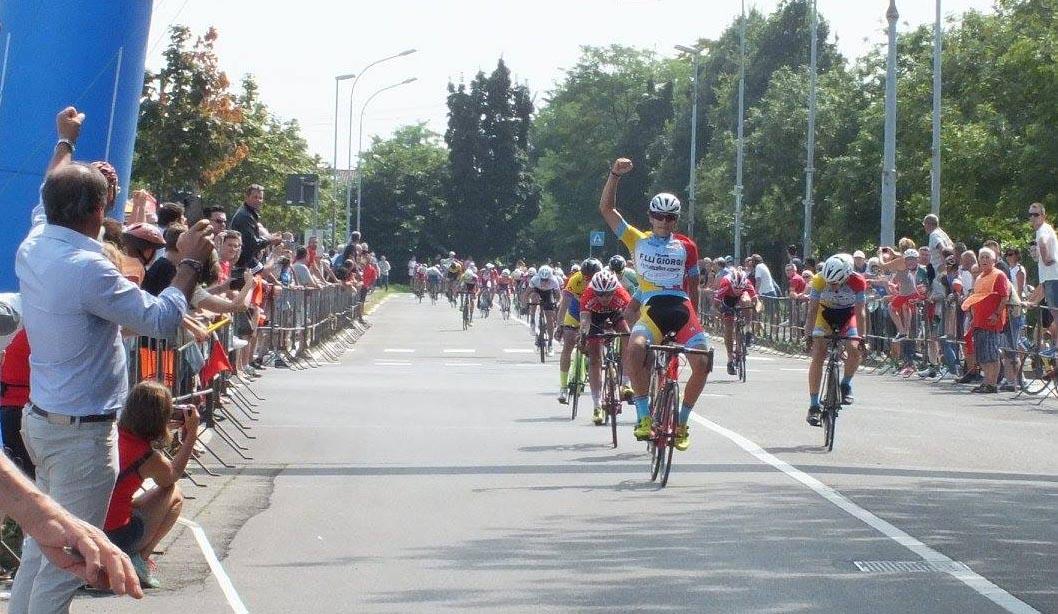 Lorenzo Balestra vince a Cernusco sul Naviglio