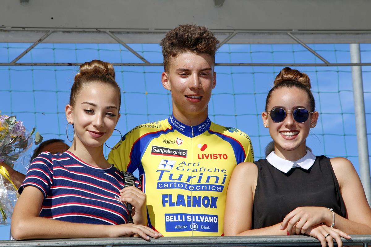 Diego Ressi vince il Trofeo Città di Asola