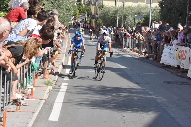 Gabriele Del Corso vince a Marginone di Altopascio