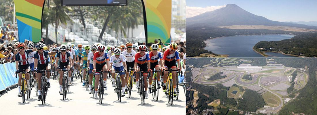 Calendario Corse Ciclistiche 2020.Tokyo 2020 Svelati I Percorsi Del Ciclismo Gare Difficili