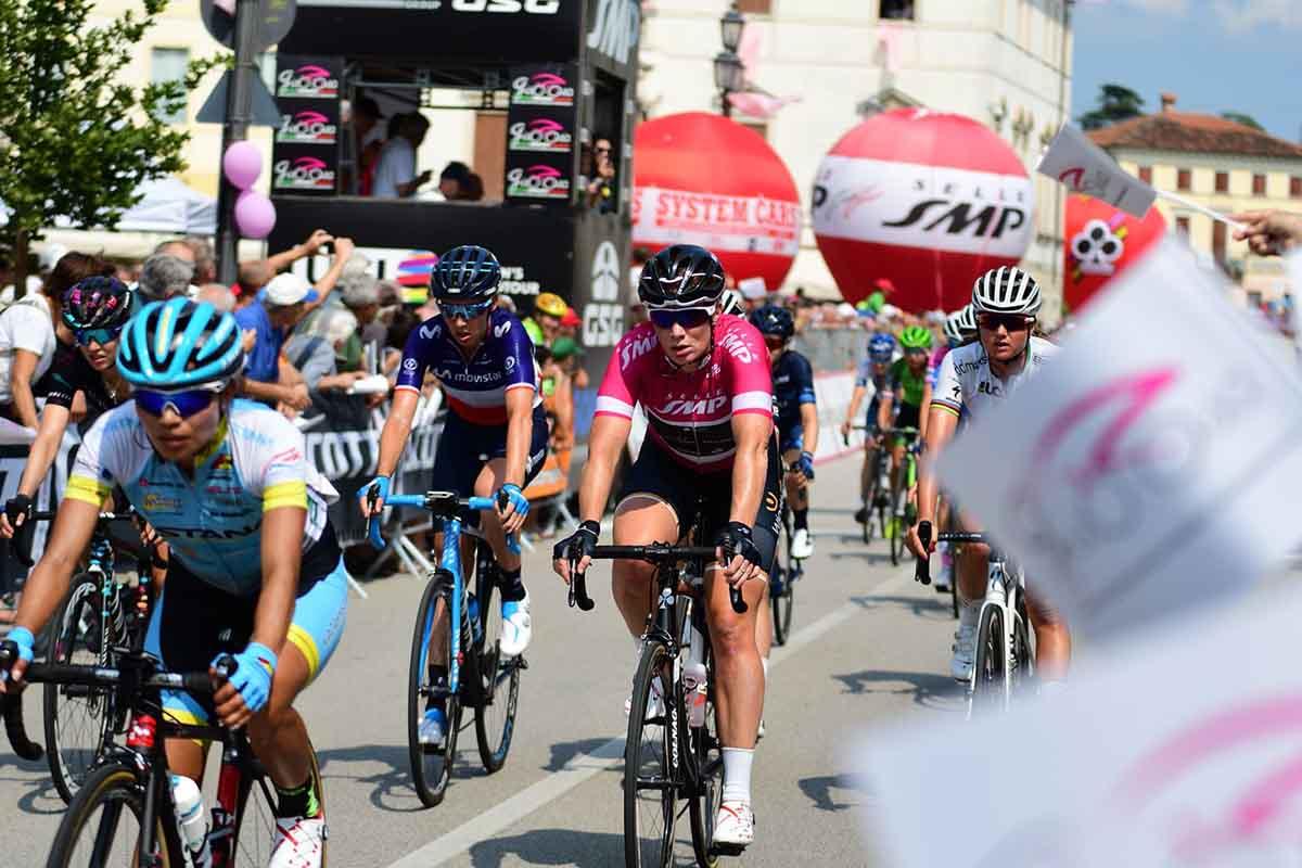 Calendario Corse Ciclistiche 2020.Uci Pronta La Riforma Anche Per Il Ciclismo Femminile Dal