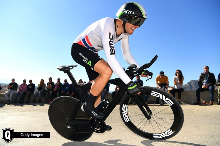 Edvald Boasson Hagen vince la cronometro della Volta a la Communitat Valenciana