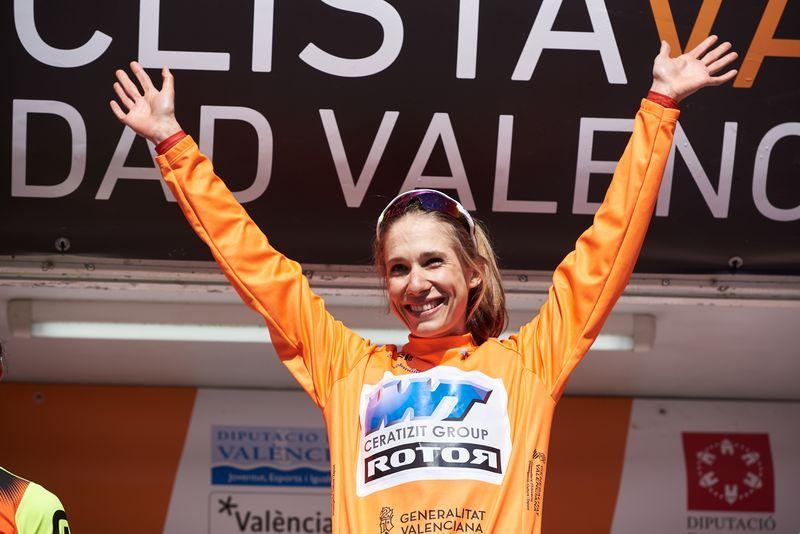 Clara Koppenburg vincitrice della Setmana Valenciana 2019