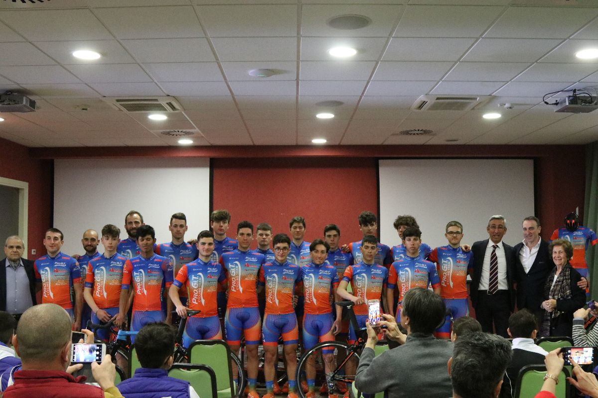 Pro.Gi.T. Cycling team