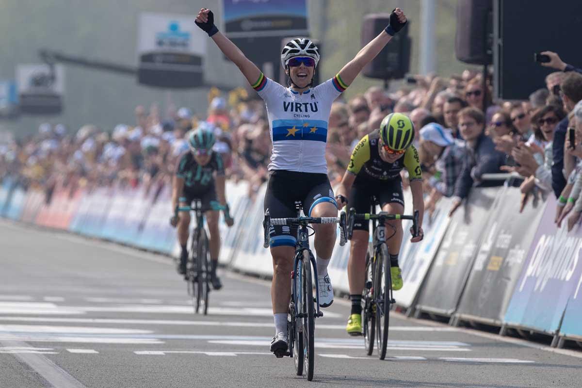 Calendario Esordienti 2020.Uci Women S Worldtour Definito Il Calendario 2020 Il Giro