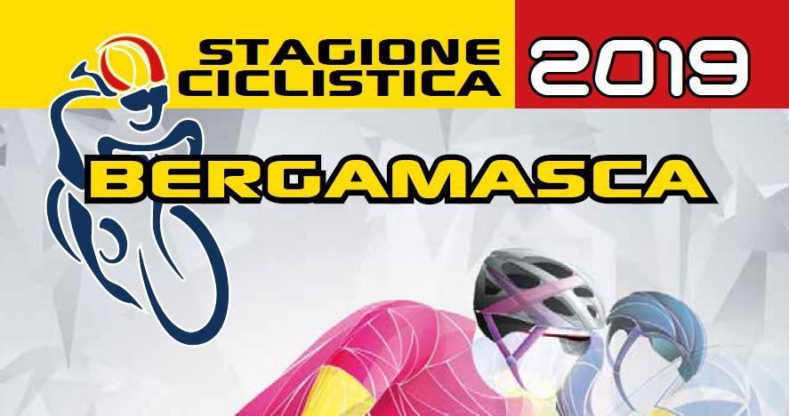 Fci Calendario.Fci Bergamo Pronto L Opuscolo Col Calendario Ciclistico